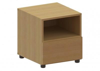 child 1: συρταριέρα 45x48x46,6cm
