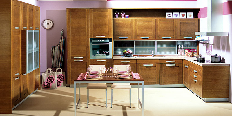 emotion classic kitchen