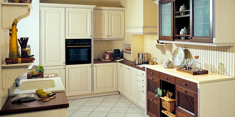 nova classic kitchen