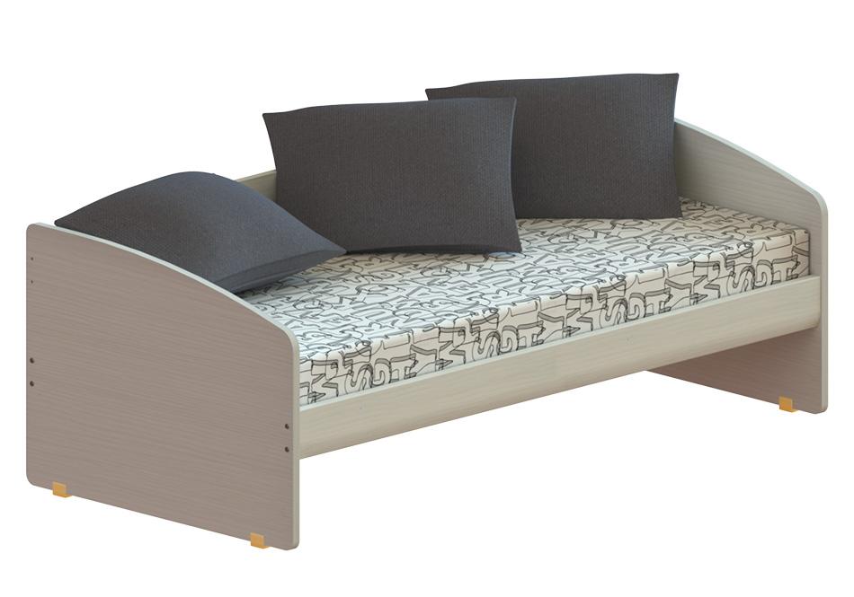 relax: καναπές που μετατρέπεται σε μονό κρεβάτι, πλάτους 100cm – παιδικά κρεβάτια